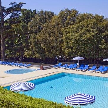 Pornichet, Loire Atlantique (44) - Week end en Amoureux