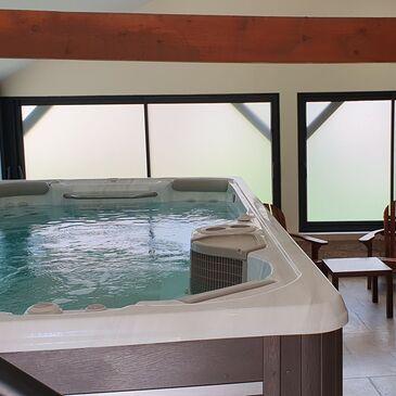 Week-end Bien-Être près de Brienne-le-Château en région Champagne-Ardenne