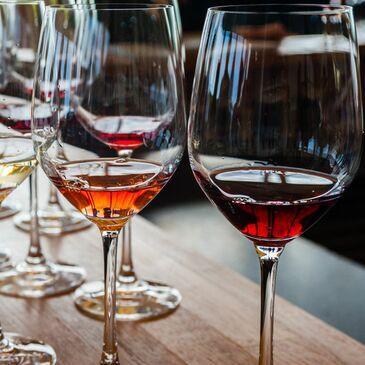 Atelier Dégustation de Vin à Dijon