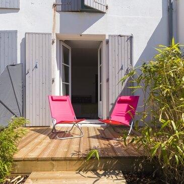 Offrir Week end Spa et Soins département Charente maritime