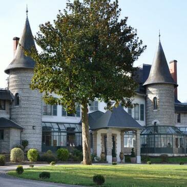 Week-end Spa à la Villa Navarre à Pau