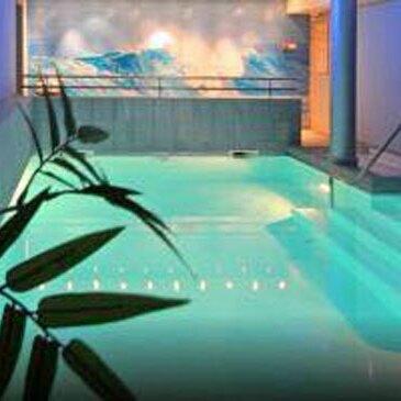 Week-end Spa à la Villa Navarre à Pau en région Aquitaine