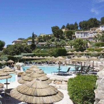 Week-end Golf à Saint-Cyr-sur-Mer en région Provence-Alpes-Côte d'Azur et Corse