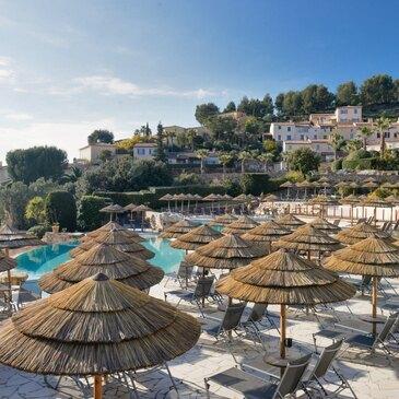 Réserver Week end Golf en Provence-Alpes-Côte d'Azur et Corse