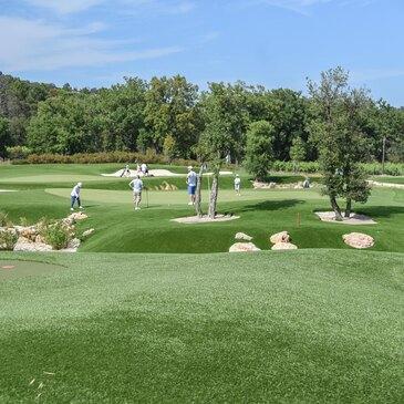 Grimaud, Var (83) - Week end Golf