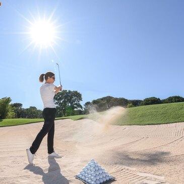 Week end Golf proche Grimaud