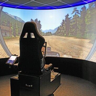 Simulateur de Vol en Hélicoptère à Toussus-le-Noble en région Ile-de-France