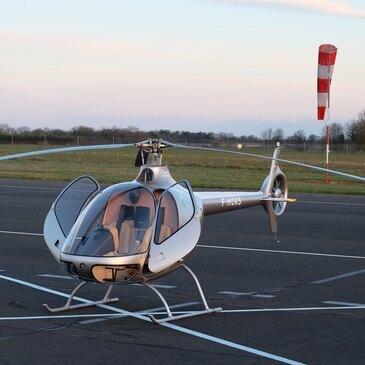 Sport Aérien en région Ile-de-France