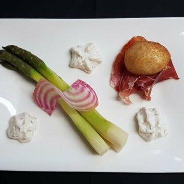 Brullioles, à 40 min de Lyon, Rhône (69) - Week end Gastronomique