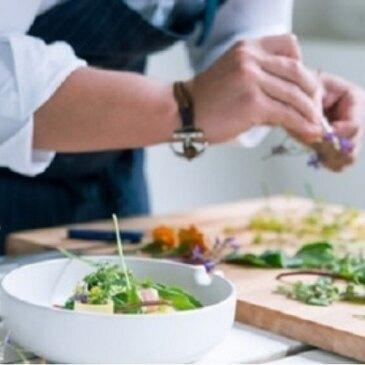 Atelier de Cuisine Végétarienne à Montpellier