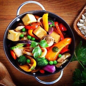 Cours de Cuisine en région Languedoc-Roussillon