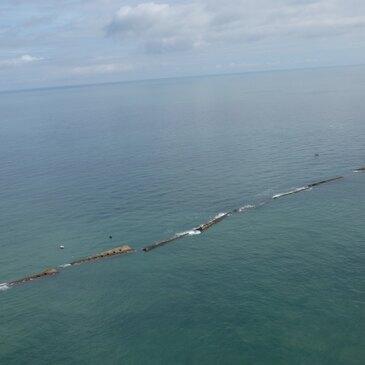 Ouistreham, Calvados (14) - Week end dans les Airs