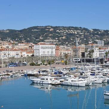 Week End Bien-Être avec Massage à Cannes