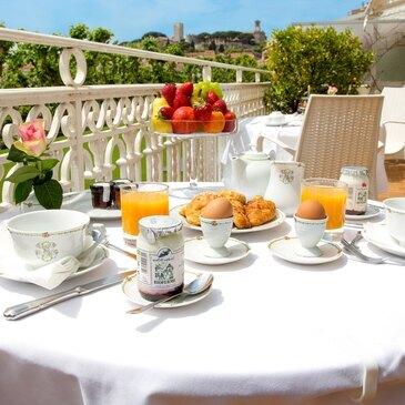Week End Bien-Être avec Massage à Cannes en région Provence-Alpes-Côte d'Azur et Corse