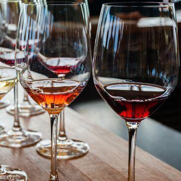 Atelier Dégustation de Vin à Rouen
