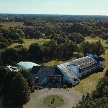 Réserver Week end Golf en Bretagne