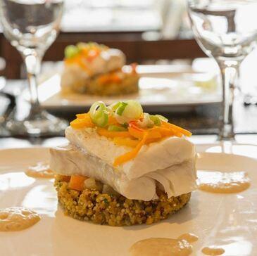 Week end Gastronomique proche Ploemel, à 10 min de Vannes