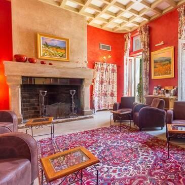 Offrir Week end dans un Château département Vaucluse
