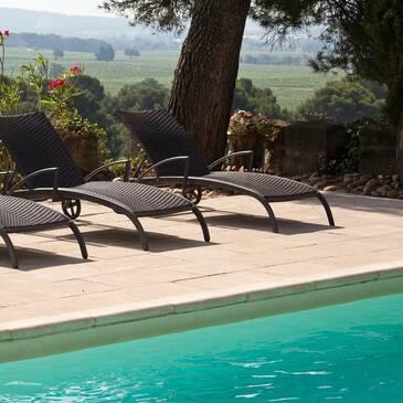 Réserver Week end dans un Château en Provence-Alpes-Côte d'Azur et Corse