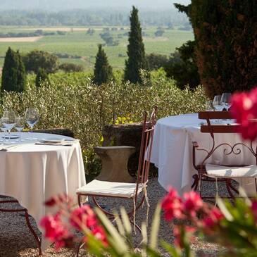 Week end Gastronomique proche Châteauneuf-du-Pape, à 15 min d'Orange