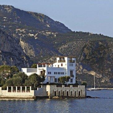 Réserver Balade en bateau en PACA et Corse