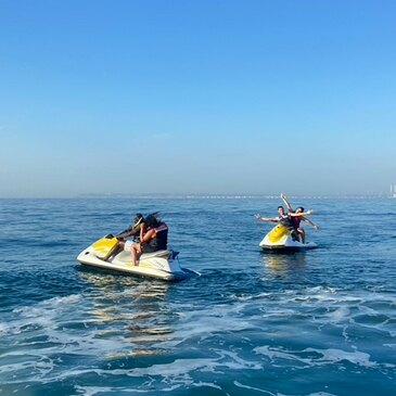 Offrir Jet ski Scooter des mers département Calvados