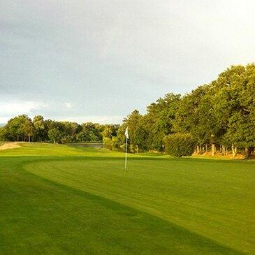 Réserver Week end Golf département Loire