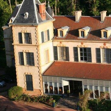 Week end dans un Château, département Loire