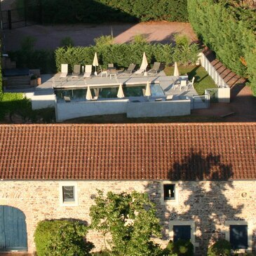 Offrir Week end dans un Château département Loire