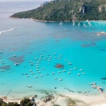 Offrir Week end Gastronomique département Corse du Sud
