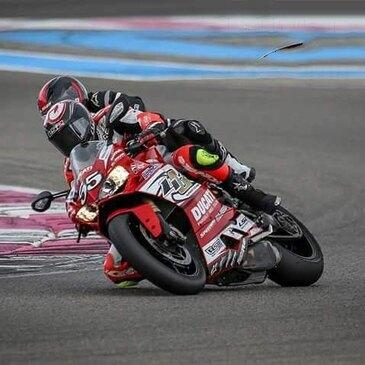 Baptême Moto sur Circuit en région Provence-Alpes-Côte d'Azur et Corse