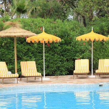 Week-end Nage avec les Dauphins en Hôtel 4* à Cannes en région PACA et Corse