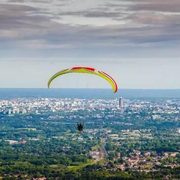 Loire Atlantique (44) Pays-de-la-Loire - Sport Aérien