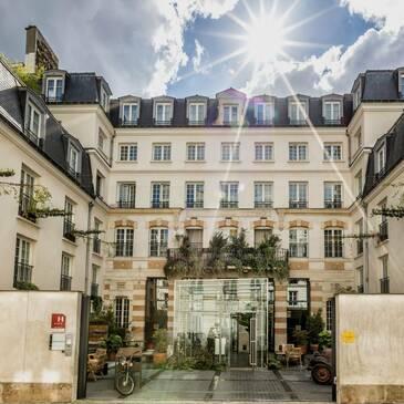 Week End Insolite et Givré à Paris
