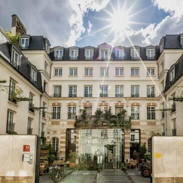 Paris (75) Ile-de-France - WEEK END