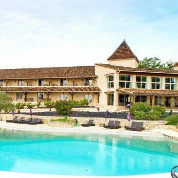 Week-end Spa près de Montauban