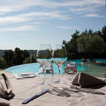 Week end Gastronomique proche Lauzerte, à 40 min de Montauban