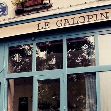 Paris 10e, Paris (75) - Cours de Cuisine