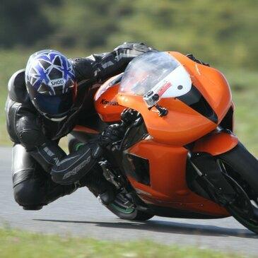 Journée de Roulage Moto - Circuit de Lurcy-Levis