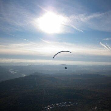 Week end dans les Airs, département Alpes Maritimes