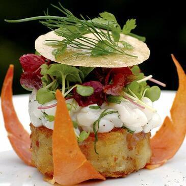 Week end Gastronomique en région Alsace