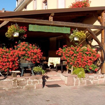 WEEK END en région Alsace
