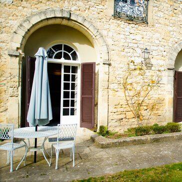 Week-end Bien-Être dans un Château près d'Uzès