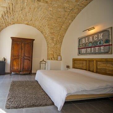 Arpaillargues-et-Aureillac, à 10 min d'Uzès, Gard (30) - Week end Spa et Soins