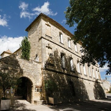 Week-end Bien-Être dans un Château près d'Uzès en région Languedoc-Roussillon