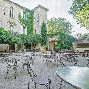 WEEK END en région Languedoc-Roussillon