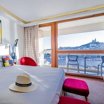 Week-end Gourmand sur le Vieux-Port de Marseille