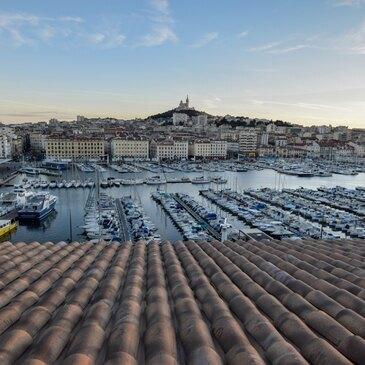 Week end Gastronomique en région Provence-Alpes-Côte d'Azur et Corse