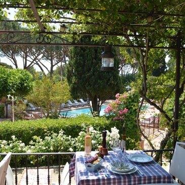 Week end Spa et Soins proche Ramatuelle, à 15 min de Saint-Tropez