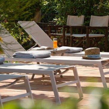 Week-End Bien-Être près de Saint-Tropez en région Provence-Alpes-Côte d'Azur et Corse
